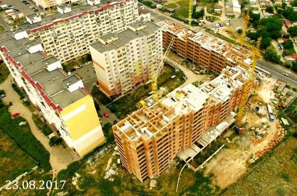 Жилой комплекс Дом на Сахарова, фото номер 3
